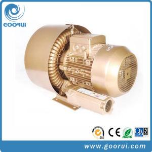 4 квт высокого давления воздуха на входе турбины кольцо Electroplating вентилятора оборудование