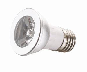 1*3W 45degree Beam Angle Jdre27 hohe Leistung LED Spotlight