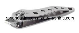 Snijder sns-002 van de Spijker van de Vinger van het roestvrij staal