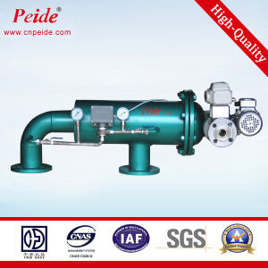 220V60Hz 30s Discharge 125cub Per Hour Filtering Water Filter
