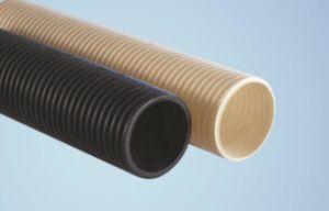 Conducto de Tubo Corrugado Double-Wall HDPE