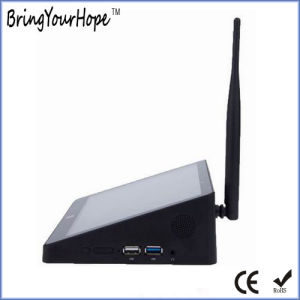 Integração financeira quad-core dual so/Janela/Encomenda Avaliador Tablet da máquina 8.9 (XH-TP-005)