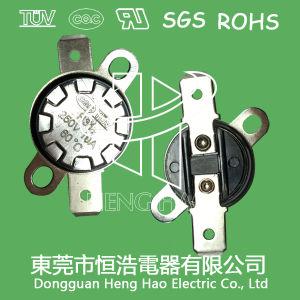 Interruptor do Controlador de temperatura para Purificador de Água