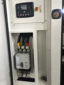 80Ква Cummins звуконепроницаемых навес дизельного генератора в режиме ожидания рейтинг мощность генератора