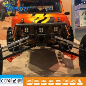 200W 12V de LEIDENE van de Auto Lichte Staaf van de Vrachtwagen voor Jeep Wrangler