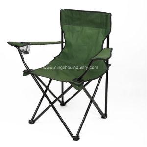Plegado exterior silla de playa para acampar pesca for Sillas para acampar walmart