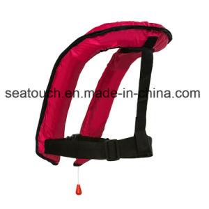Bela Vista Pfd em neoprene personalizado de alta qualidade vida Caiaque Colete Casaco de couro Solas Belt Life Jaqueta com almofada de pescoço