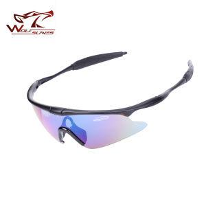f29b65321979d Swat Airsoft táctico X100 Óculos óculos de desporto ao ar livre ...
