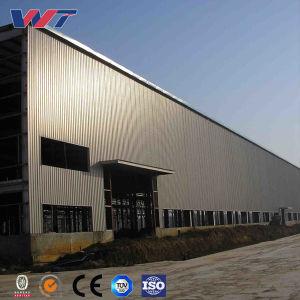 La construcción directa de fábrica de prefabricados de estructura de acero de bajo precio Almacén/taller/edificio