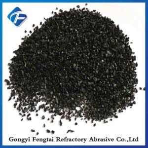 Carbonio attivato granulare a base di carbone per il deodorante