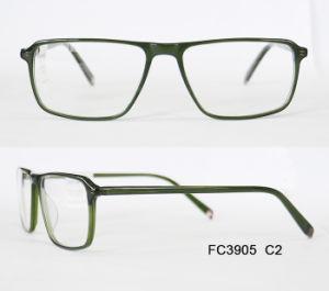De recentste Nieuwe Model Optische Frames van de Acetaat