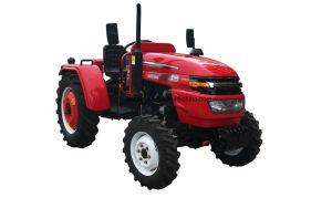 Motore diesel massimo di coppia di torsione 240 N m. 1680rpm per il trattore standard di Agricultrual