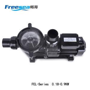 Prezzo della benzina elettrico ad alta pressione dell'acqua