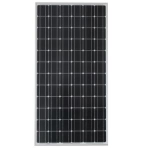 Os painéis solares fotovoltaicos 300W mono