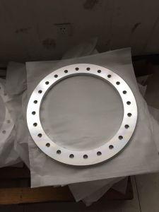 4X4 Offroad Staal van de Rand van het Wiel Beadlock en Ring van het Slot van het Aluminium