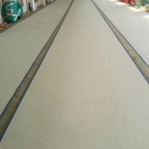 Secador de tejido de malla de alambre en espiral para Molino de fabricación de papel