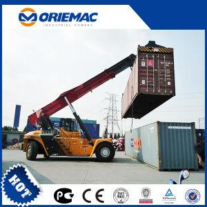 Hoogste Merk Sany de Stapelaar ModelSrsc45c30 van de Container van de Haven van 45 Ton