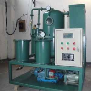 La serie zl Muti-Function decoloración aceite purificador de regeneración