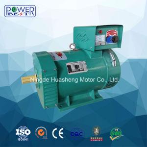 L'Iraq Nijom STC 12kw AC de l'alternateur électrique