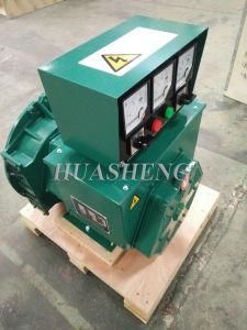Бесщеточный двигатель переменного тока Stamford копирования генераторы переменного тока генератора Генератор с панели управления в салоне
