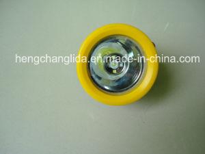 コードレス採鉱ランプKl2.5lm 4000luxの帽子ランプ