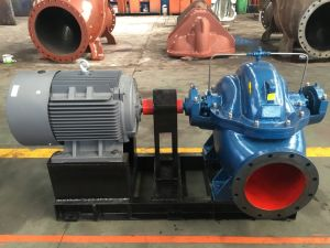 Xs150-450 Caso Split Bomba de agua