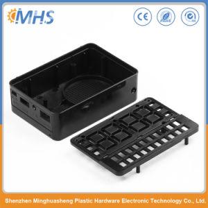 Processamento de produtos eletrônicos do molde plástico de injecção