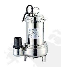 Bomba sumergible de Aguas Residuales (VN370) con CE
