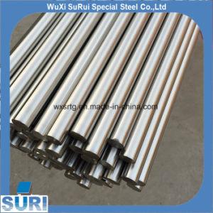 410/420 di barra rotonda trafilata a freddo Pickled dell'acciaio inossidabile del nero laminato a caldo