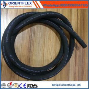 SAE J1401 dot trançado de aço flexível de borracha do freio
