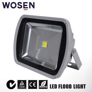 ランプを広告する高い内腔LEDの屋外の庭の洪水ライト