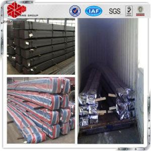 Staaf de Van uitstekende kwaliteit van de Opbrengst van Zhenxiang van Tianjin Vlakke A36 met de Laagste Prijs