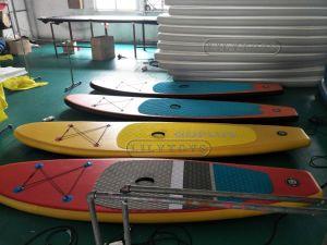膨脹可能なBodyboard/の一口は波/サーフのためのかいボードかサーフボードを立てる
