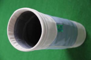 시멘트 플랜트를 위한 최고 판매 유리 섬유 여과 백