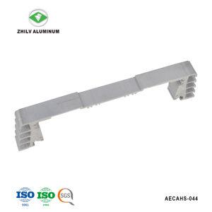 Perfil de Aluminuium competitiva para el disipador de calor del radiador de equipos de audio para coche