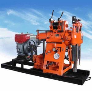 Xy-100 Equipo de Perforación pozo de agua