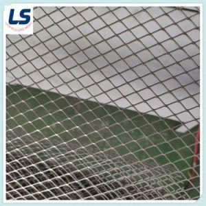 Легкий вес оцинкованного расширенной металлической сетки