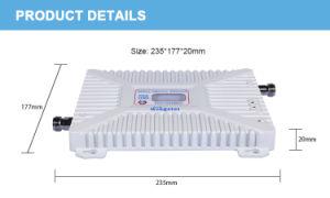 Double bande/PC Mobile CDMA répétiteur de signal avec antenne