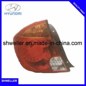 Lâmpada traseira automática para a Hyundai Accent 2003