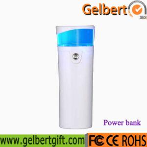 La fragancia multifuncional Spray Humidificador móvil Banco de potencia