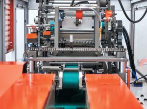 Tp-T180sm Servilleta automática máquina de envasado de tejido