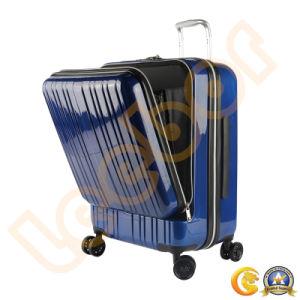 Calcolatore impermeabile/bagagli neri/rossi/blu/bianchi/grigi valigia di corsa dell'ABS dei bagagli della fabbrica del carrello