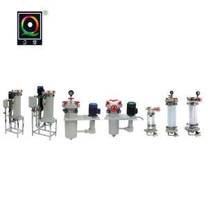 Temperatura elevata materiale della strumentazione pp del filtrante di Qh, acido e filtro dall'alcali