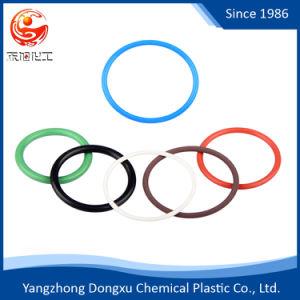 PUR O-ring, Pu 90 Kust a, de O-ring van het Polyurethaan