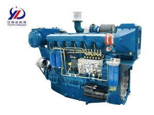 水ポンプのための産業エンジンか空気CompressorforまたはオイルMchineryまたはボート