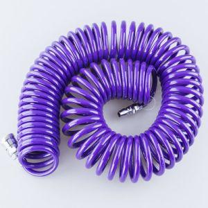 Purple van de Lucht van de Rol TPU ks-0805-12M) van de Slang (