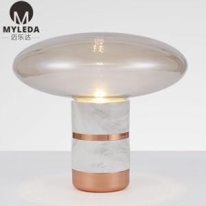 Декоративная для использования внутри помещений современные мраморные латунные Таблица освещения