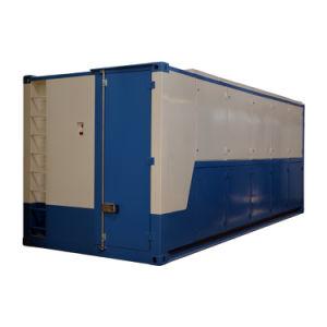 2000 ква нагрузки банка для проверки генератора