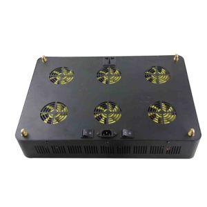 高い発電の熱い販売500W 600W 1200W LEDはライトを育てる