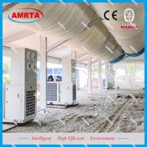 큰 천막을%s 이동할 수 있는 에어 컨디셔너 30HP AC 시스템